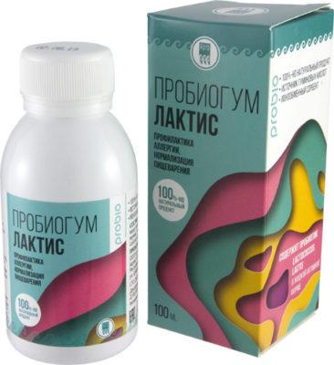 Пробиогум Ростов